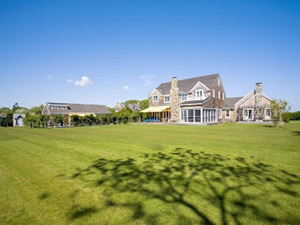 highland terrace bridgehampton over priced hamptons home for sale