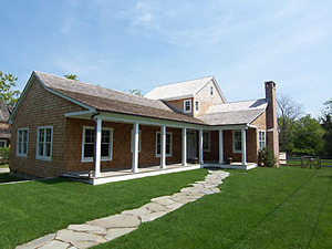 sag harbor home renovation