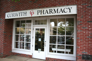 southampton corwith pharmacy homenature store